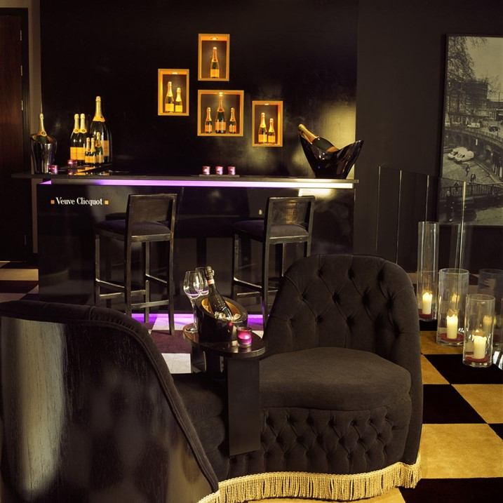 Luxury speed dating london
