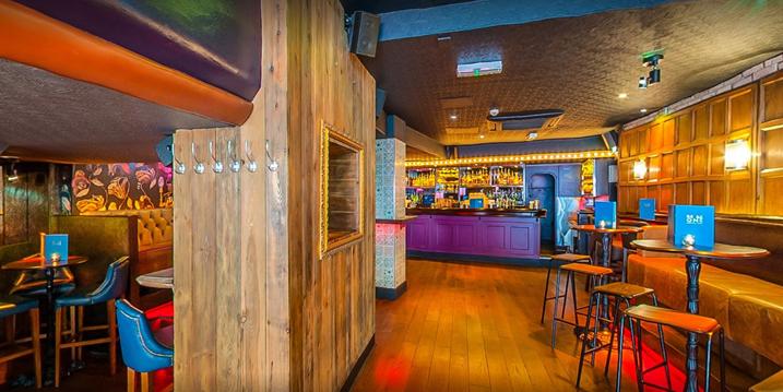 Speed dating fredericks bar, pornovideos toons