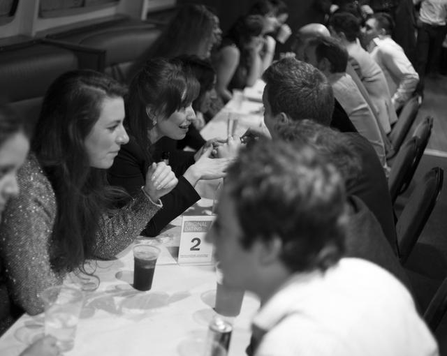 Speed dating chelmsford 2017