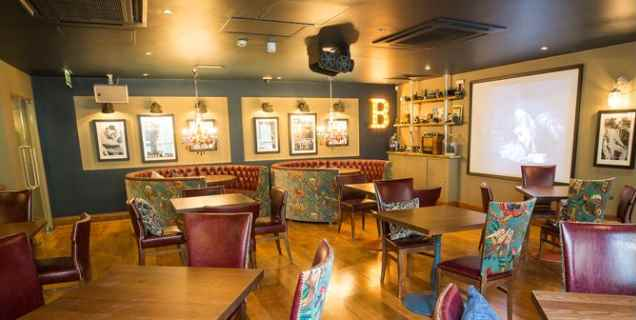 speed dating in cambridge b bar