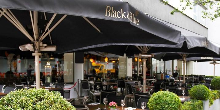 Black dating london