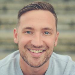 Andrew summersgill original dating profile