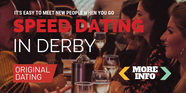Over 50s senior speed dating options in the UK
