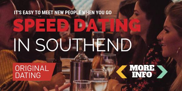 hastighet dating Essex
