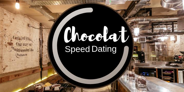 Speed Dating Covent Garden Hoe om te beginnen dating je vrouw weer