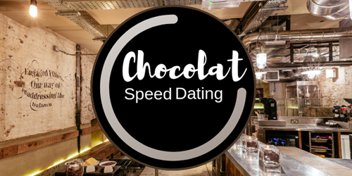 Chocolate Tasting Dating Event