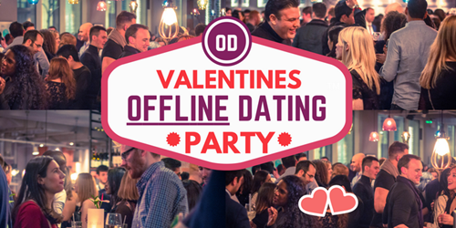 Valentine's Dating Party 2019