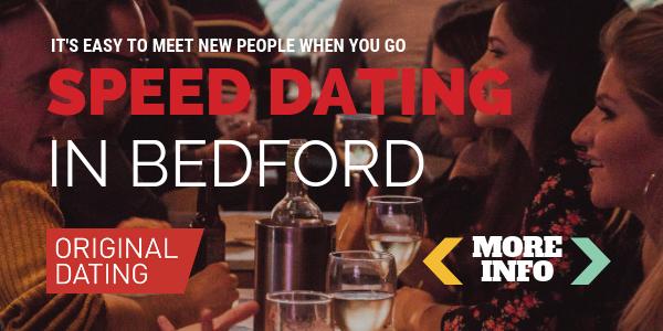 viteză dating evenimente în bedfordshire