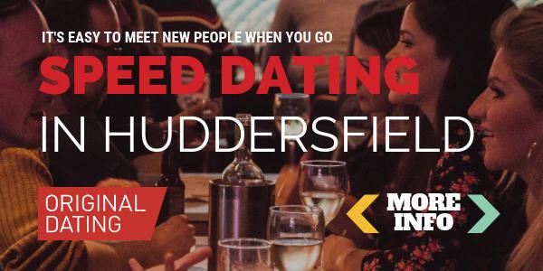 Dating Huddersfield